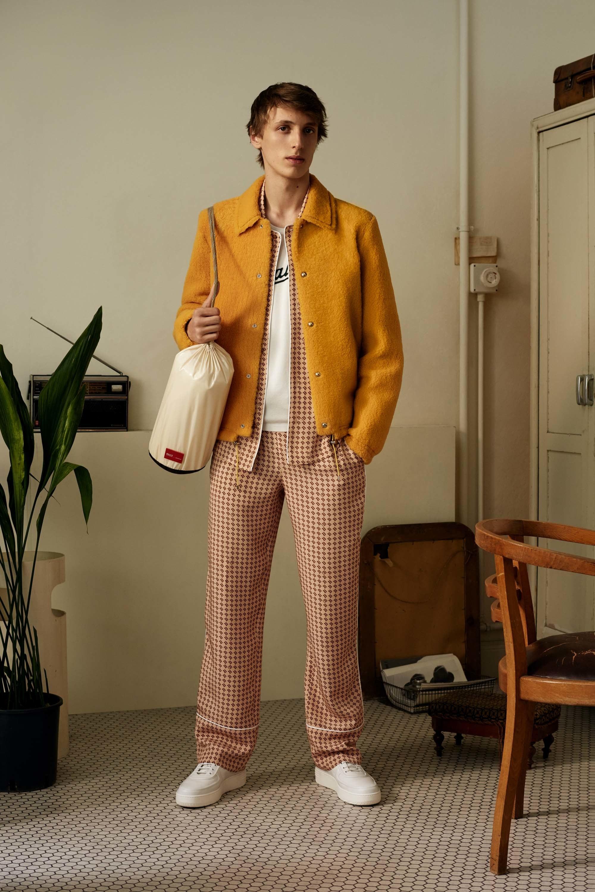 5 xu hướng thời trang nam vẫn 'giữ lửa' trong năm 2018 (2)