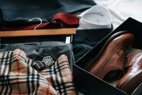 Hành lý đi công tác một tuần, mang bao nhiêu là đủ?