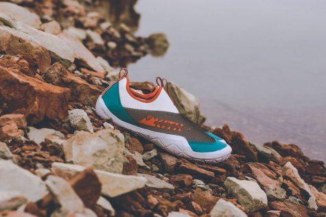 giày thể thao - ELLE Man 11