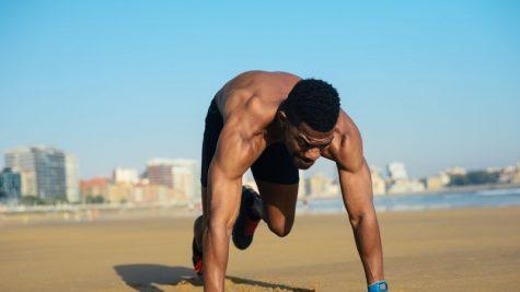 4 bài tập giảm mỡ ngoài trời thay thế chạy bộ
