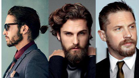 Tạo phong cách phù hợp với 4 cách tạo kiểu tóc