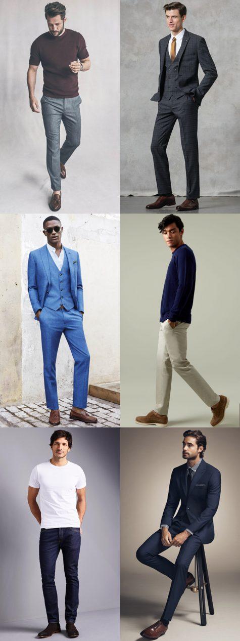 xu hướng giày nam - ELLE Man 2 (1)