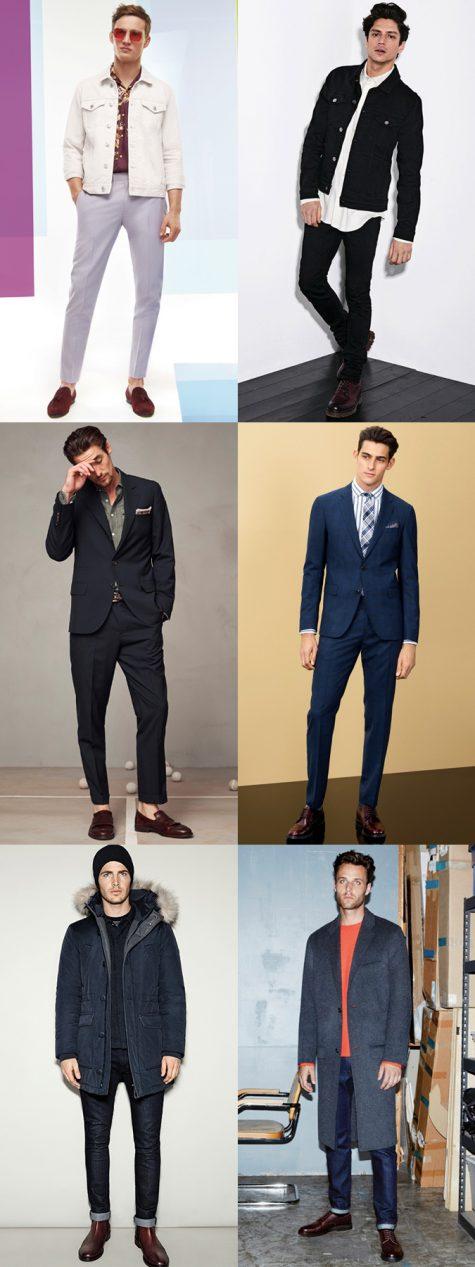 xu hướng giày nam - ELLE Man 2 (2)