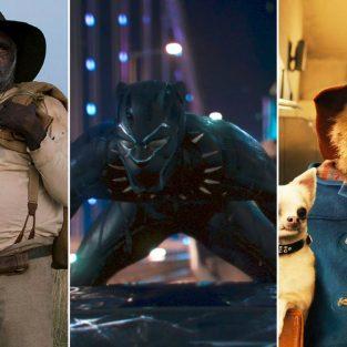 Dự đoán 10 bộ phim điện ảnh 2018 xuất sắc nhất (Phần 1)