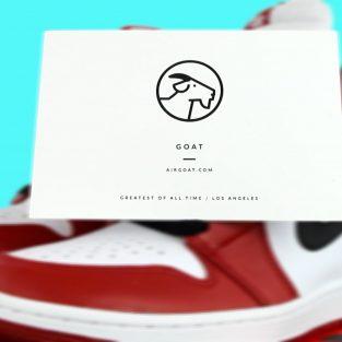 """Ứng dụng mua sắm sneaker GOAT: Thành công """"điên rồ"""" trong thế giới Sneakergame"""