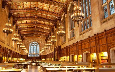Thư viện Nghiên cứu Pháp luật - Đại học Michigan