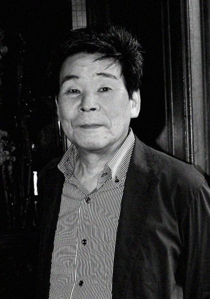 isao takahara 3