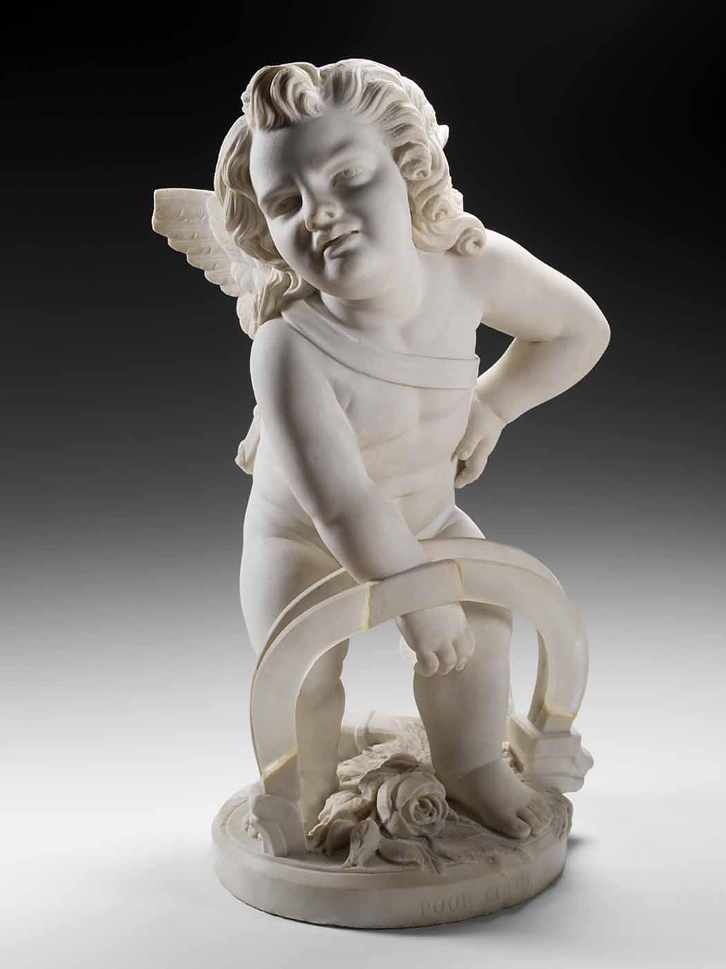 hoạ-sĩ-nổi-tiếng-9a-Poor-Cupid-1876-elleman