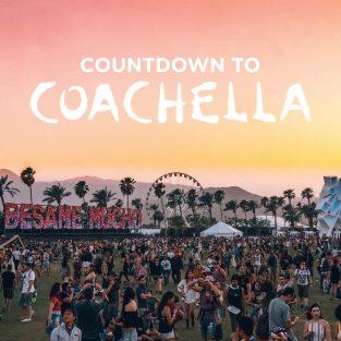 Lễ hội âm nhạc Coachella 2018: Beyonce, Eminem, The Weekend trở lại