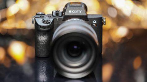 8 máy ảnh mới đáng đầu tư vừa ra mắt đầu năm 2018