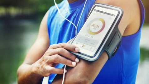 Top 10 ứng dụng miễn phí cho sức khỏe nửa đầu năm 2018