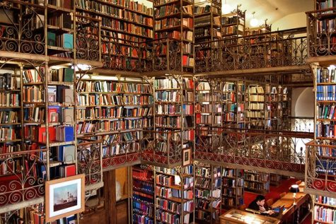 Thư viện Clark - Đại học California, Los Angeles