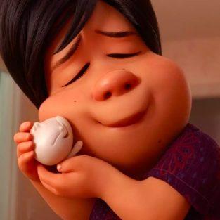 """""""Bé Bánh Bao"""" – Phim hoạt hình ngắn của Pixar"""