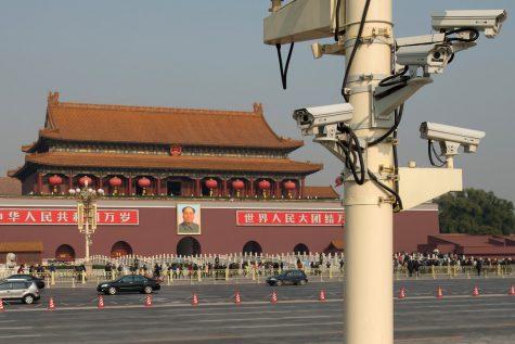 Công nghệ nhận diện khuôn mặt được Trung Quốc áp dụng rộng rãi