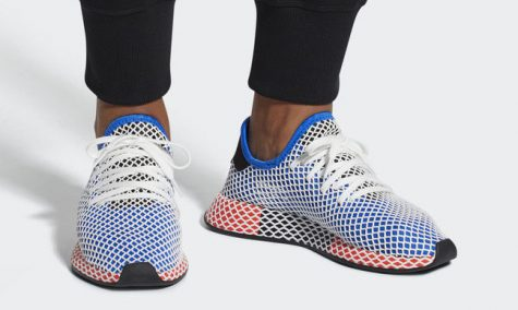 giày thể thao - ELLE Man -1