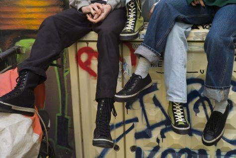 giày thể thao - ELLE Man (4)