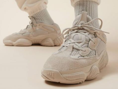 giày thể thao - elle man - đẹp