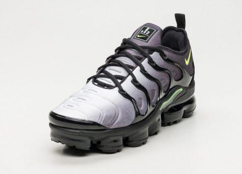 giày thể thao - elle man123