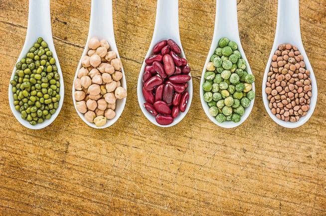 chất dinh dưỡng - chất xơ - ELLE man