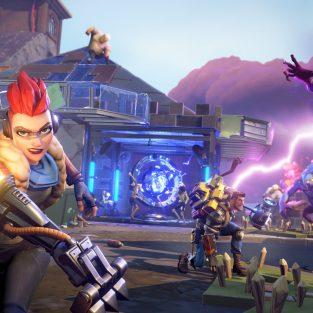 Fortnite Battle Royale: Hiện tượng game của năm 2018