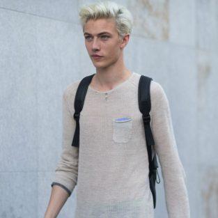 5 quy tắc phối quần áo dành cho người có thân hình gầy