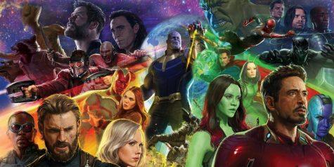 James Cameron hi vọng mọi người sẽ sớm chán Avengers.