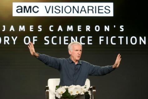 Series phim tài liệu mới của đạo diễn James Cameron sẽ ra mắt vào ngày 30/4