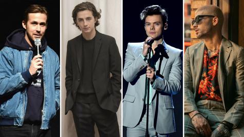 8 kinh nghiệm phong cách từ các sao nam mặc đẹp