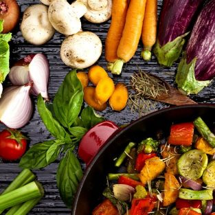 10 thực phẩm dinh dưỡng tốt cho tim mạch