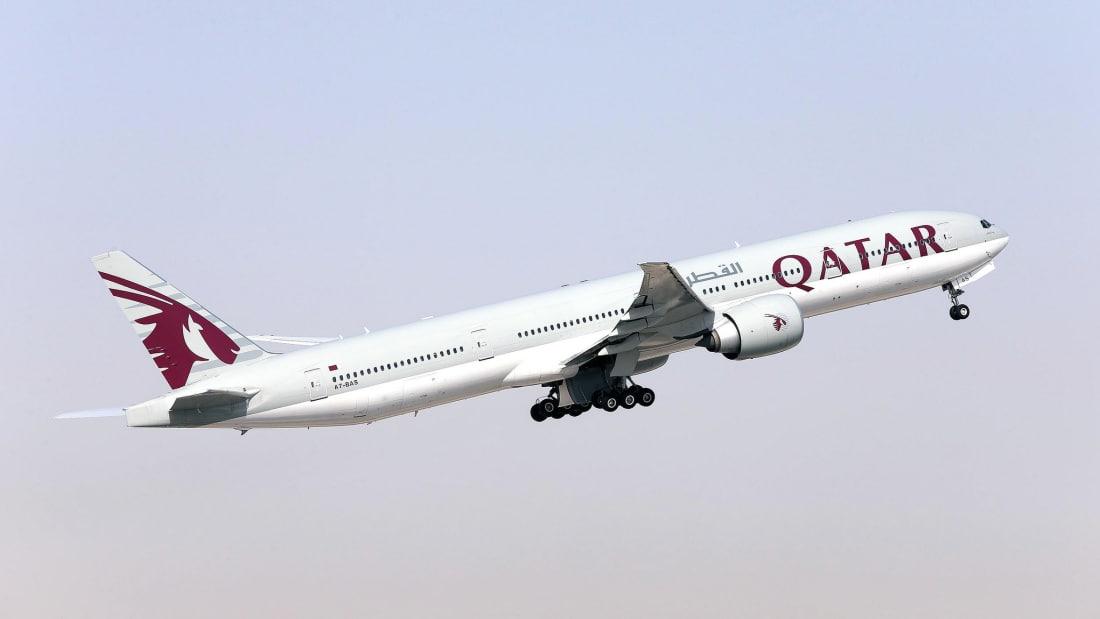 Chuyến bay dài nhất thế giới hiện nay đang thuộc về Quatar Airline