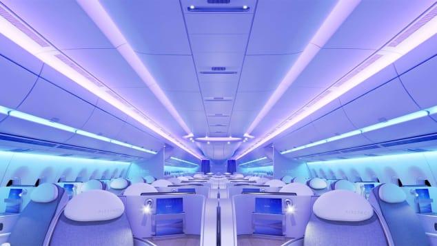 chuyến bay dài nhất thế giới elle man 322