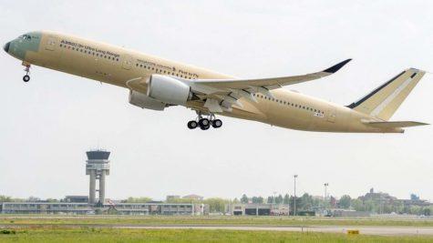 Singapore Airline sẽ tạo ra kỷ lục chuyến bay dài nhất thế giới mới
