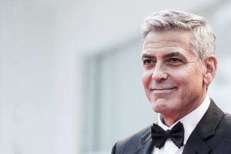George Clooney vừa ra mắt một phim điện ảnh năm vừa qua.
