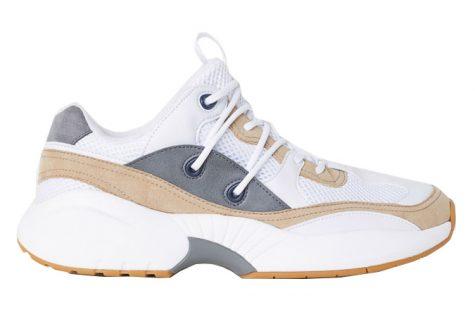 giày thể thao - Chunky sneaker- ELLE Man 5