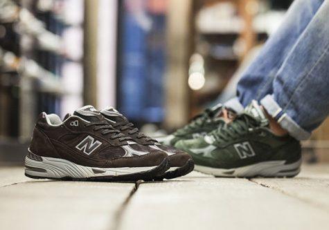 giày thể thao- chunky sneaker- ELLE Man 100