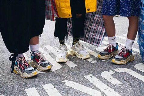 giày thể thao- chunky sneaker- ELLE Man1 4