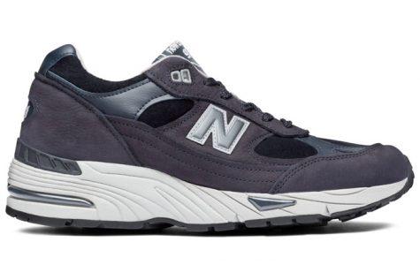 giày thể thao- chunky sneaker- ELLE Man3