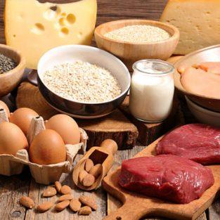 5 điều cần biết về protein trong thực đơn dinh dưỡng