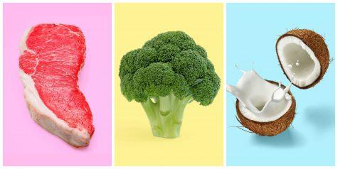 Protein là thành phần dinh dưỡng quan trọng nhất cấu tạo nên các bộ phận của cơ thể.