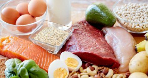 Cơ thể cần một lượng protein bổ sung thông qua chế độ ăn hàng ngày. Chúng là nền tảng dinh dưỡng giúp tăng cơ bắp hiệu quả.