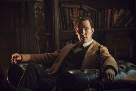 Scandal của Harvey Weinstein ảnh hưởng lên Benedict Cumberbatch