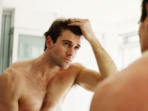 4 lời khuyên chăm sóc tóc giúp cải thiện mái tóc mỏng