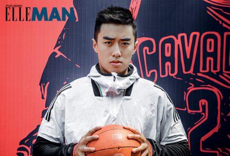 """Stefan Nguyễn Tuấn Tú: """"Tình yêu sâu đậm với bóng rổ quê hương"""""""