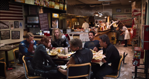 16 chi tiết phim Marvel có thể bạn đã bỏ lỡ