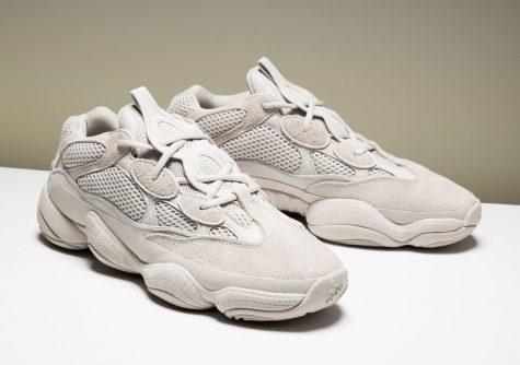 giày thể thao- ELLE MAN
