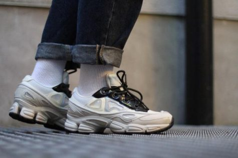 giày thể thao- ELLE MAN980