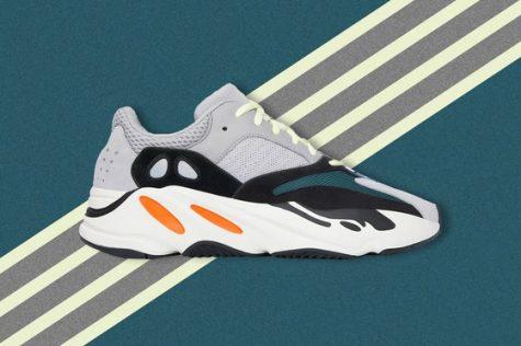 giày thể thao- ELLE Man 09