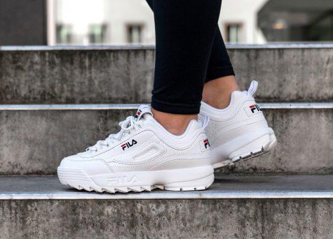 giày thể thao- ELLE Man00