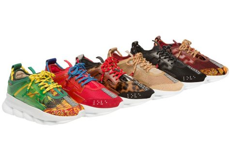 giày thể thao - ELLE Man111