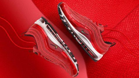 6 thiết kế giày thể thao nổi bật cuối tháng 4/2018